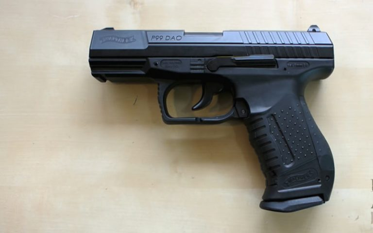 Elite Force Walther P99 Blowback CO2 Powered Airsoft Pistol: Definitive Review (2021)