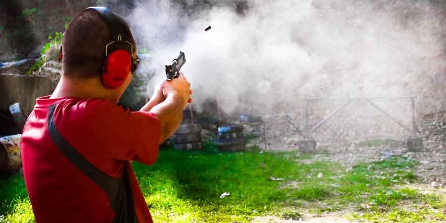 Popular Brands Airsoft Guns