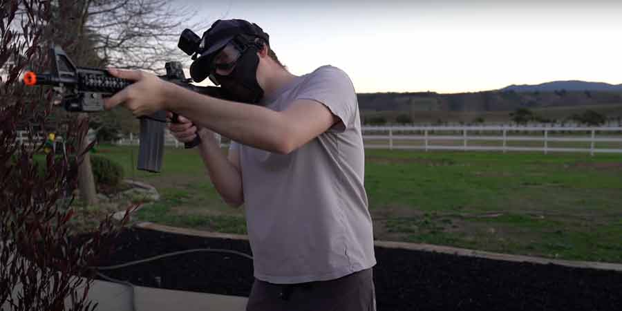 What Is The Best Airsoft Brand For Beginners