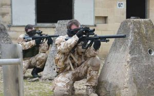 What Is The Best Airsoft Brand For Beginners FI