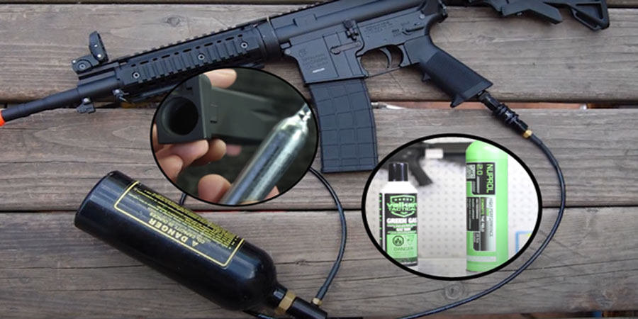 What Is The Most Reliable Airsoft Gun?